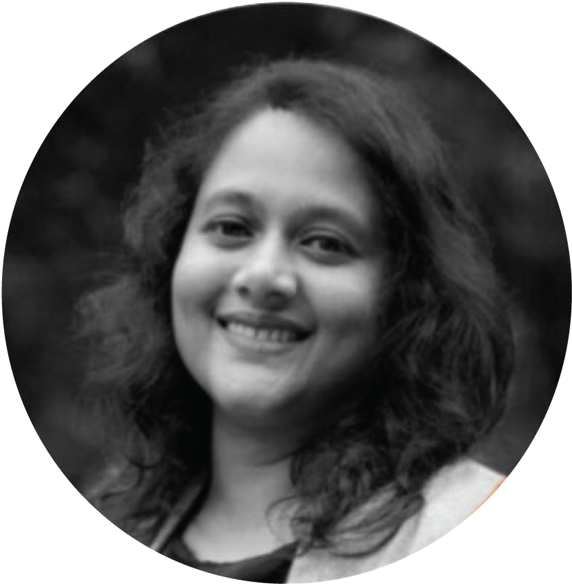 Dr. Fathima -  Co-founder | CSO